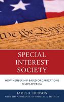 Special Interest Society PDF