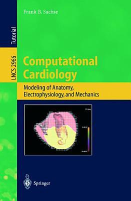 Computational Cardiology