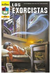 Los Exorcistas - Exorcists