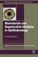 Biomaterials and Regenerative Medicine in Ophthalmology PDF