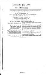 The Churchman Book PDF