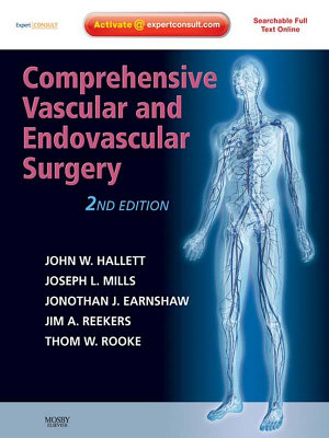 Comprehensive Vascular and Endovascular Surgery PDF