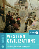 Western Civilizations Book