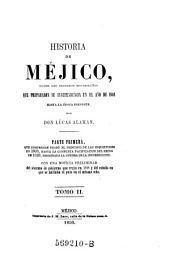 Parte Primera ... Desde El Principio De Las Inquietudes En 1808, Hasta La Completa Pacificacion Del Reino En 1820 ...: Volumen 2