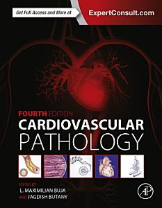 Cardiovascular Pathology Book