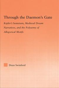 Through the Daemon s Gate Book
