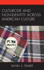 Culturcide and Non-Identity across American Culture