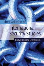 The Evolution of International Security Studies PDF