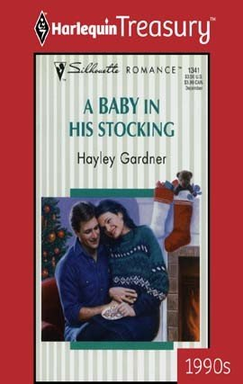 Download A Baby In His Stocking Book