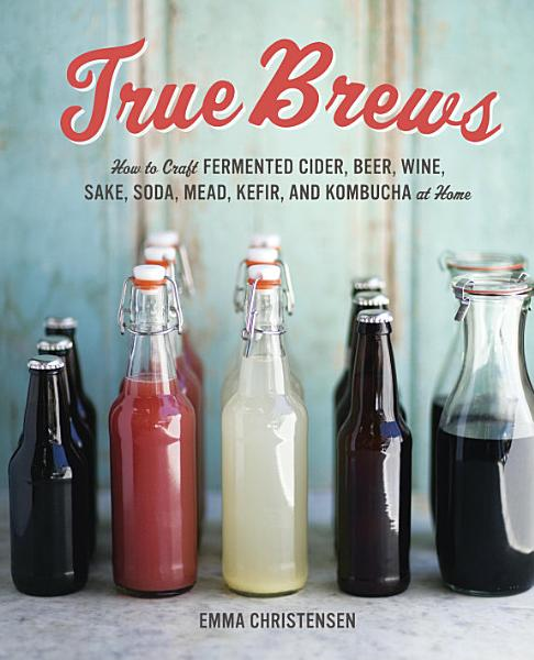 Download True Brews Book