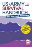 US Army survival Handbuch PDF