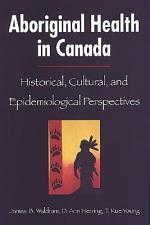 Revenge of the Windigo