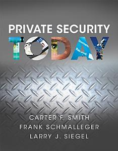 Private Security Today PDF