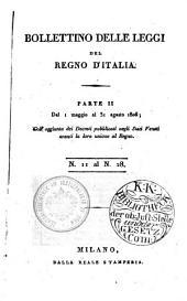 Bollettino delle leggi della repubblica Italiana: Volume 0