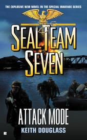 Seal Team Seven #20: Attack Mode