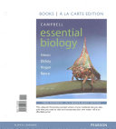 Campbell Essential Biology Books A La Carte Edition Book PDF
