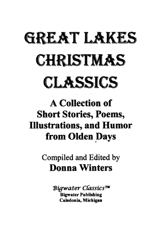 Great Lakes Christmas Classics