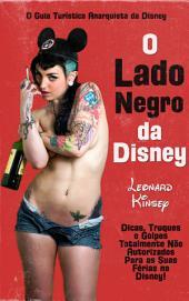 O Lado Negro da Disney