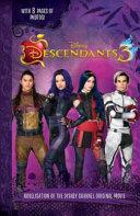 Descendants 3 PDF