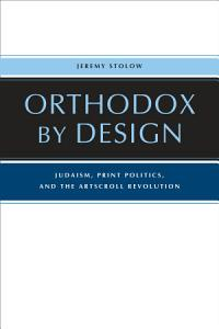 Orthodox by Design Book