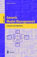 Generic Model Management