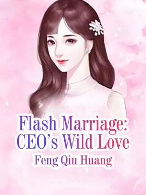Flash Marriage  CEO   s Wild Love PDF