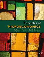 Principles of Microeconomics PDF