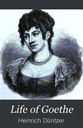 Life of Goethe: Volume 2