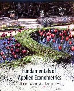 Fundamentals of Applied Econometrics Book