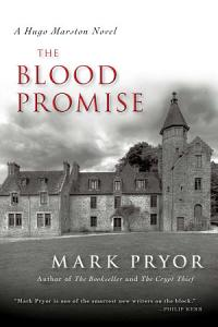 The Blood Promise Book
