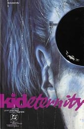 Kid Eternity (1991-) #1