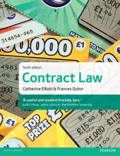 Contract Law: Edition 10