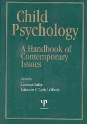 Child Psychology Book PDF