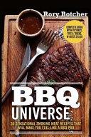 BBQ Universe