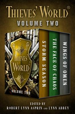 Thieves  World   Collection Volume Two