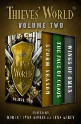 Thieves World Collection Volume Two Book PDF
