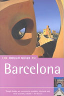 The Rough Guide to Barcelona PDF