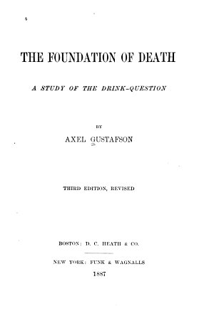 The Foundation of Death