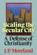 Scaling the Secular City PDF