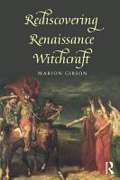 Rediscovering Renaissance Witchcraft PDF