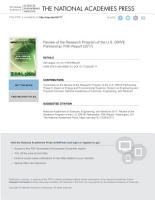 Review of the Research Program of the U S  DRIVE Partnership PDF