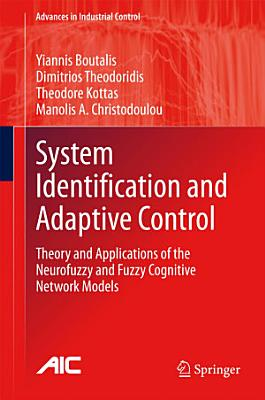System Identification and Adaptive Control