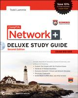 CompTIA Network  Deluxe Study Guide Recommended Courseware PDF