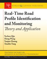 Real Time Road Profile Identification and Monitoring PDF