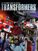 The Ultimate Guide to Vintage Transformers Action Figures PDF
