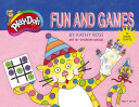 Play Doh Fun and Games PDF