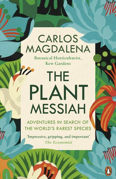 Download The Plant Messiah Book
