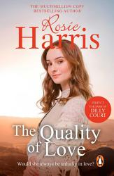 The Quality Of Love Book PDF