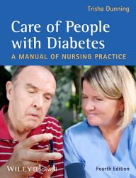 Care Of People With Diabetes Book PDF