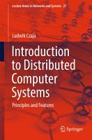 Introduction to Distributed Computer Systems PDF